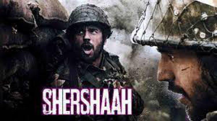 पाकिस्तान में बैन हुई  'शेरशाह', कैप्टन विक्रम बत्रा के फैन हुए पाकिस्तानी